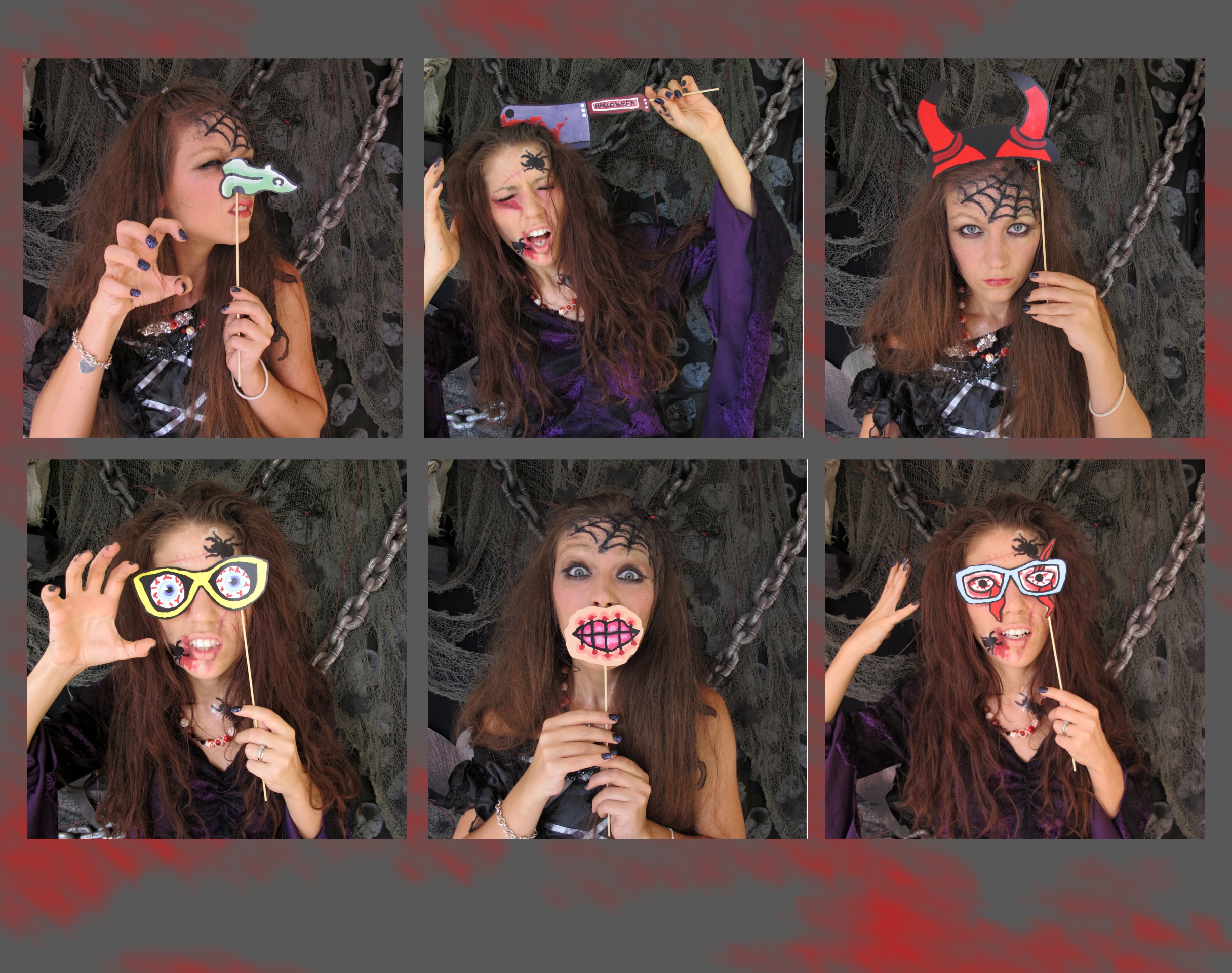 photo booth props | The Party Event | Page 3
