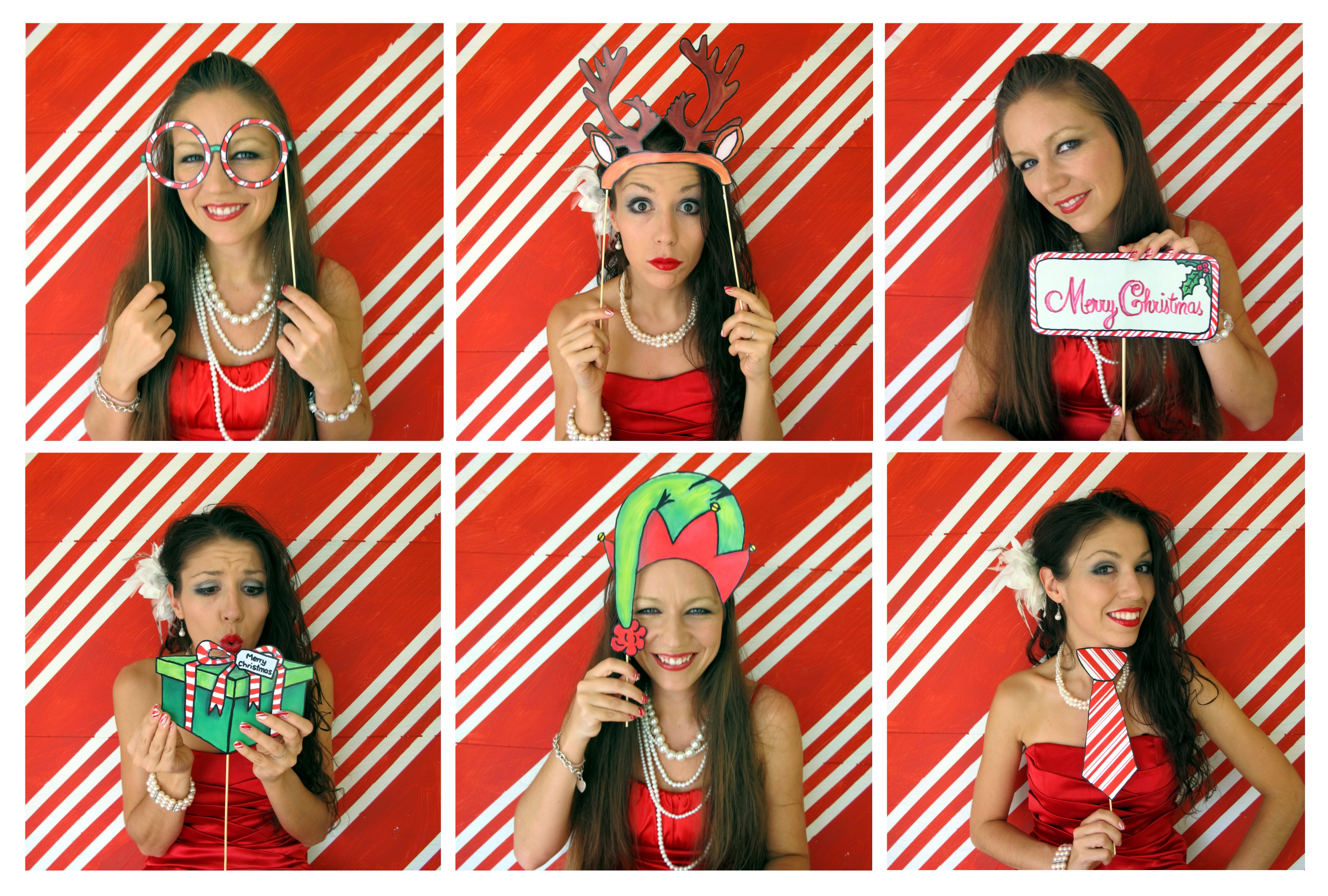 Christmas Booth Ideas The Party Event Updates Ideas Crafts Parties And Much More