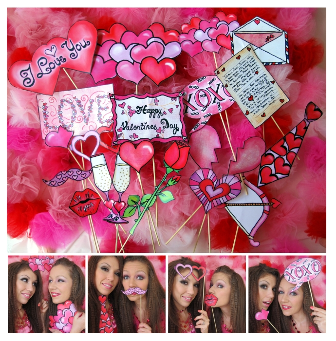 Valentinesheartcover
