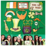St. Patrick's Day/ Ireland