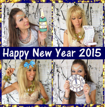happy New Year2015