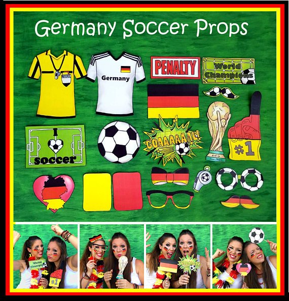Germany soccer 2